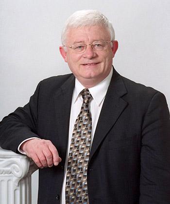 James Lochrie Parliamentarian