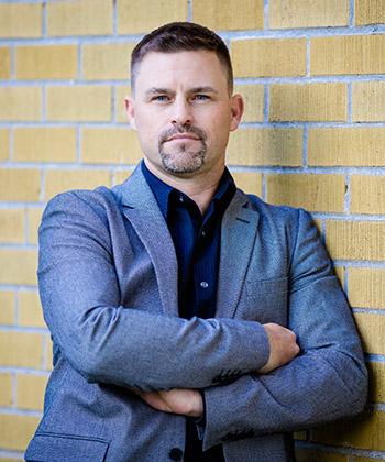 Jason Robinson AAM
